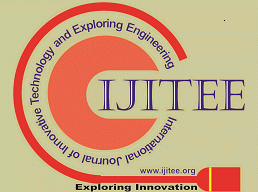 International Journal of Innovative Technology and Exploring Engineering(TM)